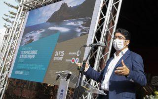 Las Reservas Marinas de Anaga y Teno, la mejor forma de conservación del litoral