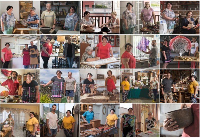 El Ayuntamiento de Tegueste elaborará la primera Guía de Artesanos y Artesanas locales