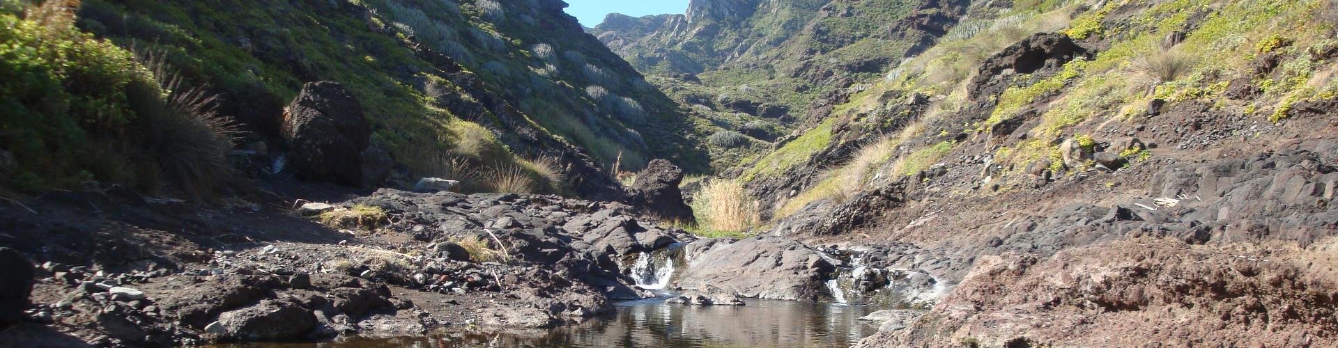 Barranco de Tamadite
