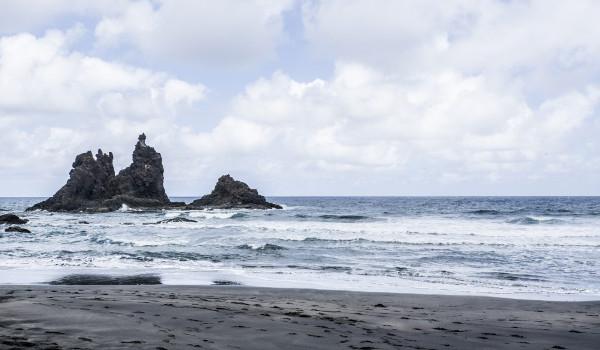 Festival Taganana organiza el I Concurso de Fotografía 'Descubre Anaga'
