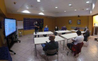 El Cabildo invertirá 112.000 euros en la Reserva de la Biosfera de Anaga en 2021