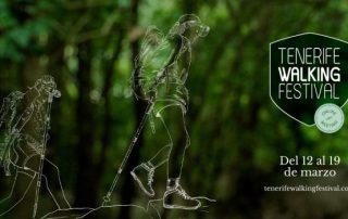 El 'Tenerife Walking Festival 2021' abre sus inscripciones para su nueva edición online