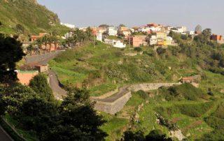 El Cabildo acerca a mayores de zonas rurales aisladas servicios de atención en sus domicilios