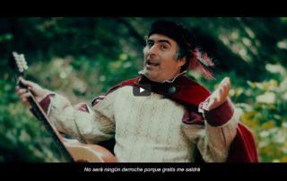El Cabildo y Abubukaka fomentan el uso de la guagua para visitar el Parque Rural de Anaga