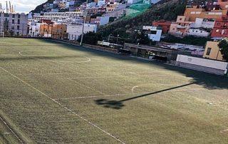 Santa Cruz adjudica la reforma del campo de fútbol de María Jiménez