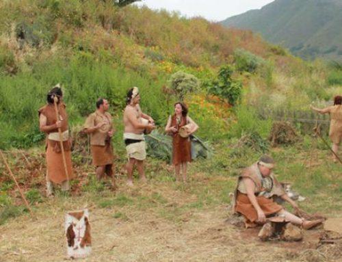 Conoce las creencias y rituales de los guanches a través de una ruta guiada en Tegueste