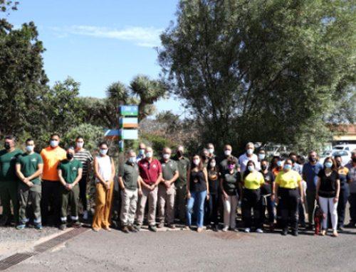 El Cabildo inicia la campaña de protección de pollos de pardela 2021