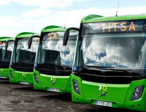 Titsa pone en marcha un servicio de micro directo entre el Intercambiador y el Cercado de San Andrés